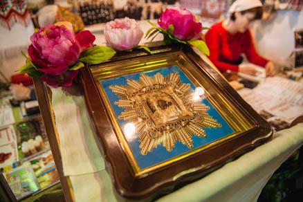 В Сокольниках открылся православный фестиваль